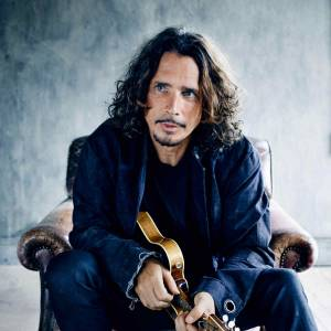 "CHRIS CORNELL: ""When Bad Does Good"" (νέο lyric video)"