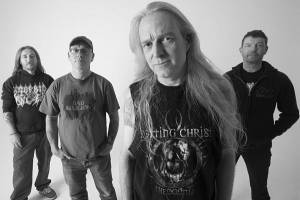 "MEMORIAM:""Surrounded (By Death)"" (νέο lyric video)"
