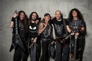 "ACCEPT: ""Koolaid"" (νέο lyric video)"