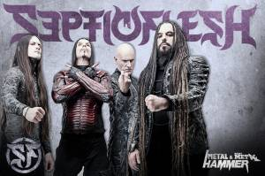 "SEPTICFLESH: ""Portrait of a Headless Man"" (νέο video clip)"