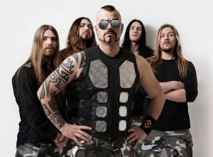 "SABATON: ""Blood of Bannockburn"" (νέο κομμάτι)"