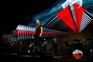ROGER WATERS – THE WALL: Προβολές της εκπληκτικής concert ταινίας.