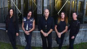 "METAL CHURCH: ""Needle and Suture"" (νέο video clip)"