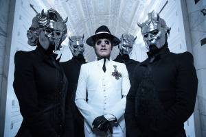 "GHOST: ""Faith"" (νέο video clip)"