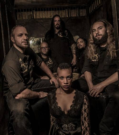 "OCEANS OF SLUMBER: ""This Road"" (νέο live-in-the-studio clip)"