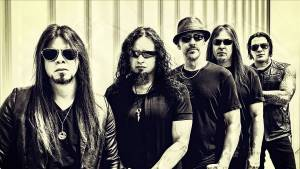 "QUEENSRŸCHE: ""Man the Machine"" (νέο lyric video)"