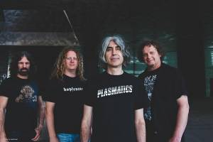 "VOIVOD: ""Post Society"" (νέο video clip)"