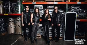 "QUEENSRŸCHE: ""Blood of the Levant"" (νέο video clip)"
