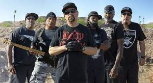 "BODY COUNT: ""Raining Blood / Postmortem"" (SLAYER cover, νέο video clip)"