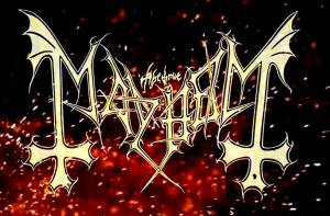 "MAYHEM: ""Of Worms and Ruins"" (νέο lyric video)"