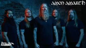 "AMON AMARTH: ""Crack the Sky"" (νέο video clip)"